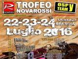 Trofeo Novarossi 2016 Memorial Cesare Rossi