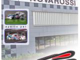 NOVAROSSI: Competizione auto modellismo Trofeo Novarossi