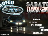 Trofeo MT55 Night: Circuito Lamberto Collari Cassino