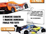 Primo Trofeo Safety Car Model 2010 - Miniautodromo RME Lamberto Collari di Cassino