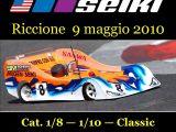SCHEPIS MODEL - Trofeo Mugen Seiki sul miniautodromo Road Race di Riccione