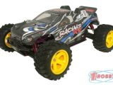 Hobby First Truggy 1:10 Ready To Run - SabattiniCars
