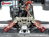 HobbyFirst ZRT-1 Truggy Off Road 1:8 4WD RTR