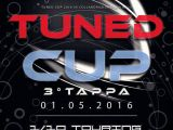 Tuned Cup 2016 Team MT55 - Pista RME L. Collari Cassino