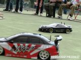 Twin Battle Challenge Stage 2 RC Drift - Elleci Drift Team