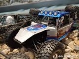 Twin Hammers 1.9 Rock Racer RTR - Toy Fair 2015
