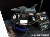 UC HardGraph FF X7 Core Fighter Mobile Suit Gundam Tokyo Hobby Show 2010