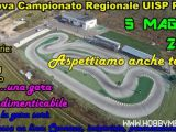 Video diretta streaming 3a prova Campionato regionale UISP Puglia Touring Cars