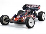 Kyosho Ultima RB5 SP Edition- Buggy Elettrica in scala 1:10