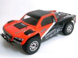 Kyosho Ultima SC - Carrozzeria JConcepts Manta per short course truck