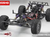 Kyosho Ultima SC R  Competition Racing KIT - Short Course