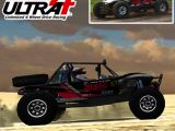 ULTRA4 Off-Road: Rock Crawling per iOS e Android