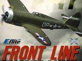 Aeromodello Eflite UMX P-47 Brushless BNF - Horizon Hobby