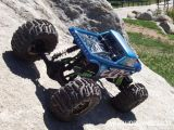 Rock Crawler: Quando usare il dig sbloccato
