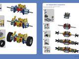 Unofficial LEGO Technic Builder's Guide: arriva la seconda edizione del libro di Sariel dedicato alla meccanica LEGO!