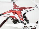 Adesivi per personalizzare i droni DJI Phantom - Upgrade RC