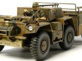 Tamiya M561 GAMA GOAT: Veicolo militare americano - Kit di Modellismo Statico