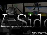 Come pilotare un robot con Kinect della Microsoft - VSido