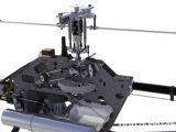ElyQ Vision 90 - Video Modellismo Elicottero Nitro 3D