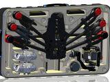 ALIGN: valigetta per multicottero M480 e M690