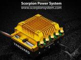Regolatori di velocità Scorpion Vanguard Modified e Stock