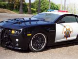 Vaterra 2012 CHP Camaro ZL1 Touring Car RTR Swift Justice
