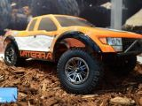 Vaterra Ford Raptor: Horizon Hobby - Toy Fair 2014