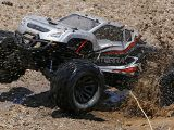 Video Vaterra Halix Monster Truck 4wd 1:10 - Horizon Hobby