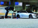 Vaterra Nissan Silvia S15 1/10 RTR - Horizon Hobby