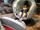Dragonball Z Figure riseStandard della Bandai