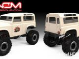 Venom Safari Rock Crawler 2011 - Electronic Dreams