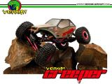 Venom Creeper Rock Crawler Video: Electronic Dreams