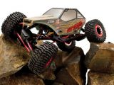 Venom Creeper - Nuovo Rock Crawler dagli USA