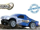 Venom Drive Force Truck - Electronic Dreams - Giocattoli RC
