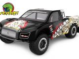 Venom Gambler Short Course Truck RTR - Video Modellismo