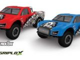 Venom Gambler Brushless Edition - Short Course Truck RTR