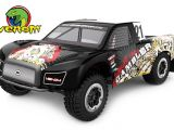 Venom Gambler RTR - Short Course Truck 2WD 1/10
