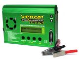 Venom Pro Charger Plus - Carica batterie per celle LiPo - LiIon  LiFe - NiMH - NiCD