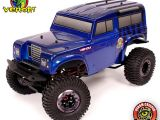 Venom Safari Creeper RTR 1:10 Crawler - Electronic Dreams