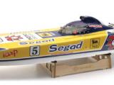 Barche RC Venom Segad C1 Racing RTR