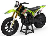 Venom VMX 450 Video: Intervista al designer Chris Nicastro
