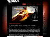 Venom: Sito web della motocicletta radiocomandata VMX 450