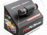 Associated RC8.2 buggy e videocamera RePlay XD 1080