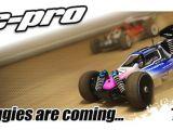 Simulatore di automodelli per PC: il 18 dicembre arrivano le buggy su VRC PRO!!