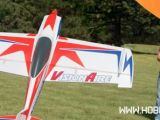 Parkzone: Aeromodello per volo acrobatico VisionAire BNF - Horizon Hobby