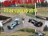Terza prova Campionato Italiano UISP Buggy 1/8 - Viggiù