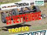 Trofeo ProLine Off-Road in scala 1/8 - 24 e 25 settembre
