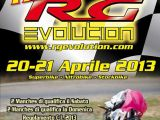Trofeo RGevolution per moto radiocomandate categorie Superbike, Nitrobike e Stockbike