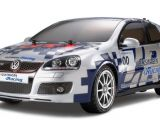Tamiya: Volkswagen Golf GTI Cup - Automodellismo RC
