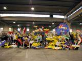 Model Expo Italy - Fiera del modellismo statico e dinamico